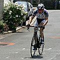 163 Emeric Chapat 2ème -Jura Dolois Cyclisme
