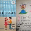 Rémy et Colette 2