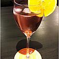Martini schweppes tonic