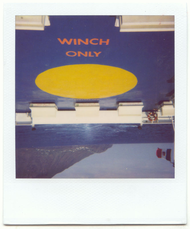 winch only