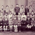 Ecole garons cit 2 (J.Zay) 1954