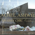 Ma rencontre avec Rachel Ashwell