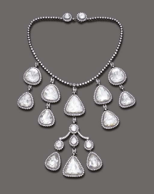 Back On The Doris Duke Collection Of Important Jewelry