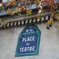 Montmartre...