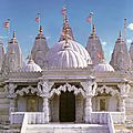 Shri Swaminarayan Mandir