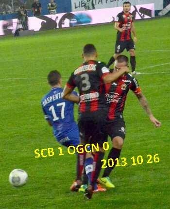 121 1148 - BLOG - Corsicafoot - SCB 1 OGCN 0 - 2013 10 26