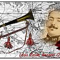 Léon émile renard (1887-1914).