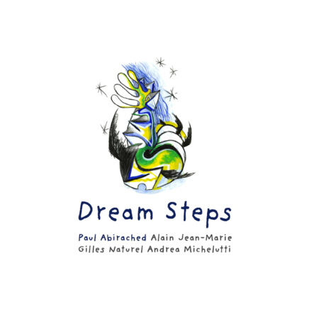 dream_steps_album