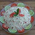 12 - Salades