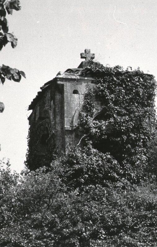 St Ouen la Thène,art roman,CHANTIERS de jeune INTERNATIONAUX ,archéologie du bâti, CLUB MARPEN Nouvelle-Aquitaine,CHARENTE