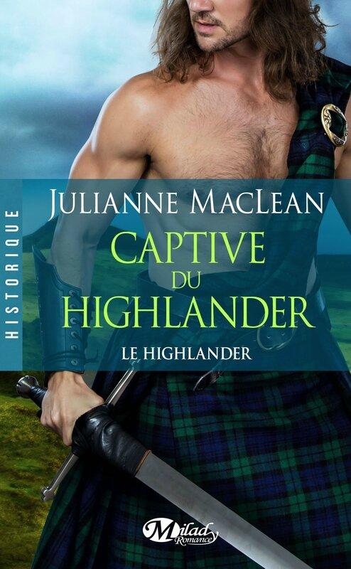 Captive du highlander 1
