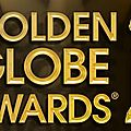The 69th annual golden globe awards nominations