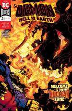 rebirth the demon hell is earth 02