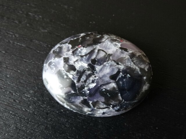 cabochons imitation quartz 002