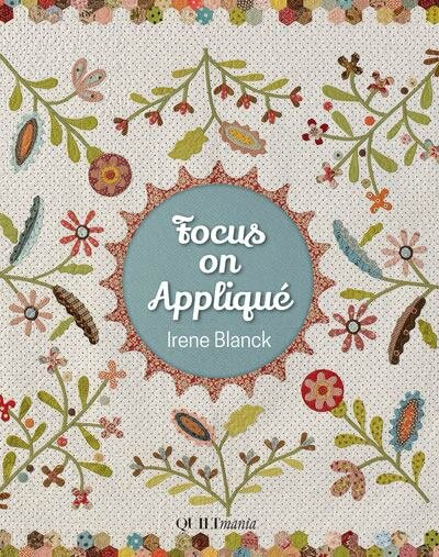 Focus on appliqué
