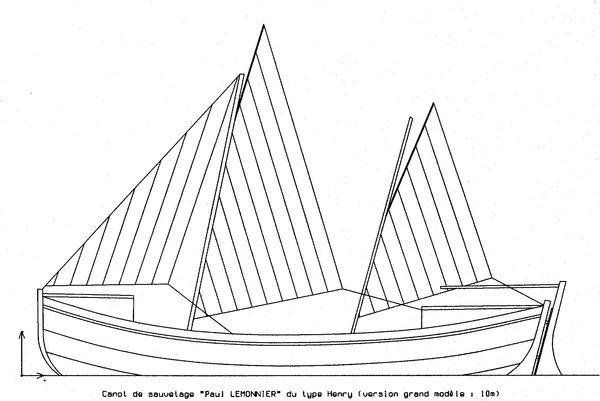 CH02 - Canot de sauvetage Paul Lemonnier 1