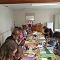 1 - Séance 1 du scrap du 22/09/2012