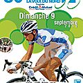 80ème grand prix cycliste de fourmies - gpf 2012 - la voix du nord - trophée crédit mutuel - 9 septembre 2012