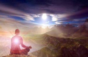 Respirer la Lumière et transformer sa Vie…Reçu par Dominique Fihey