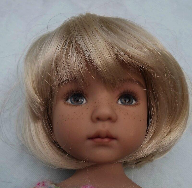 sophie blonde