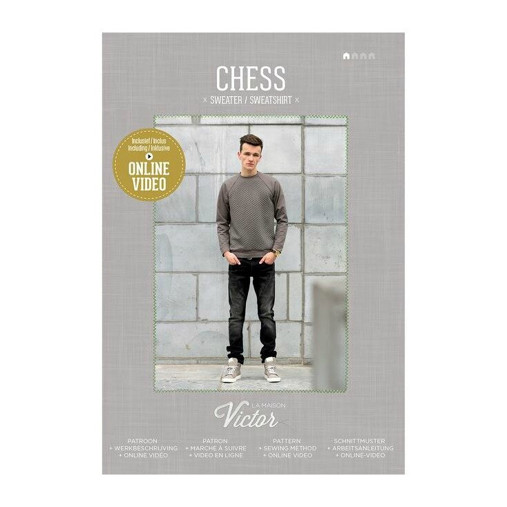 patron-chess-sweater-la-maison-victor