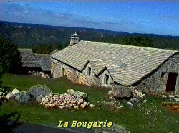 La Bougarie