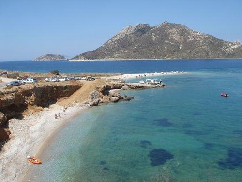 AgiosPavlosAmorgos