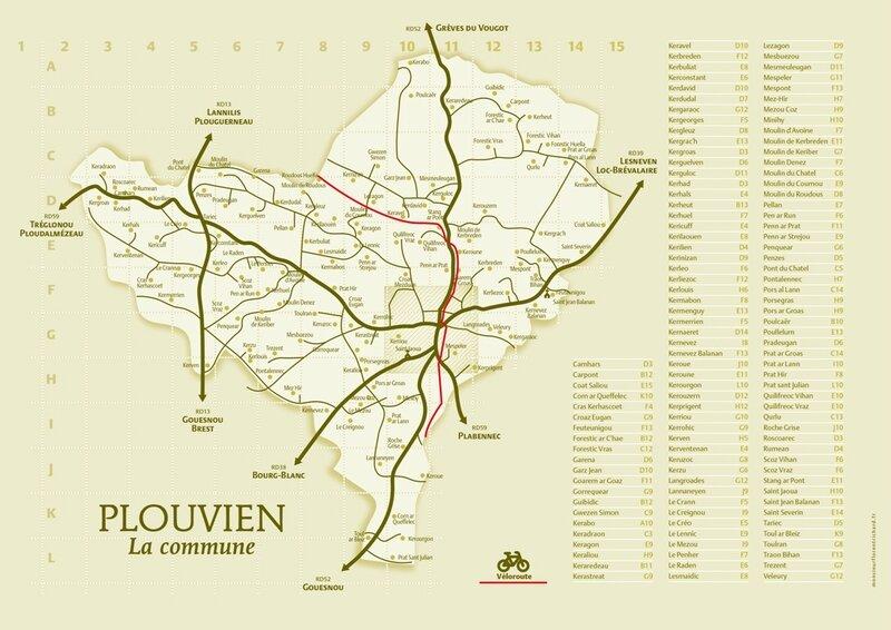 Plouvien_commune
