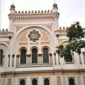 PRAGUE Josefov - Synagogue espagnole