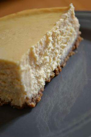 Plain cheesecake (11)