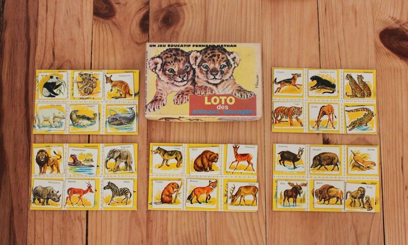 loto--des-animaux-sauvages