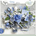 Kit serenity de celinoa scrap