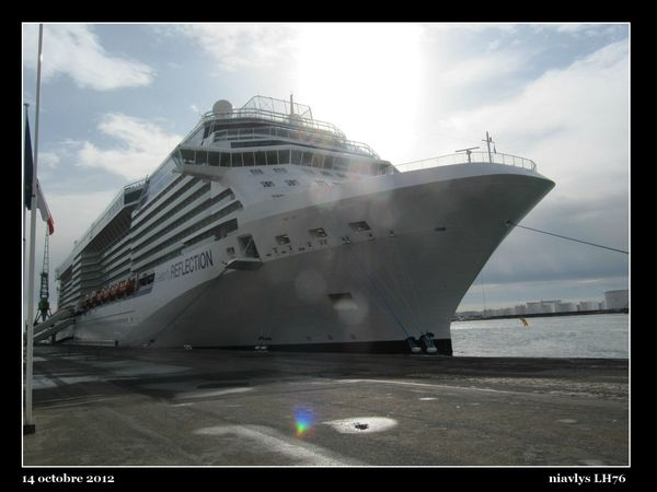 celebrity reflection 2