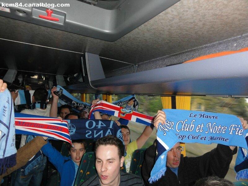 Auxerre - HAC 06