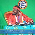 Kongo dieto 2977 : le professeur wamba dia wamba candidat a la presidence de la rdc !