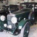 1920 - ALVIS - 20