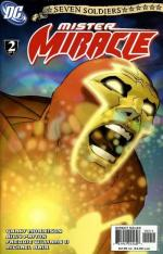 seven soldiers mister miracle 2