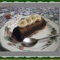 Buchette banania ….