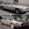 JAGUAR - XJ40 Sovereign 4.0L - 1991