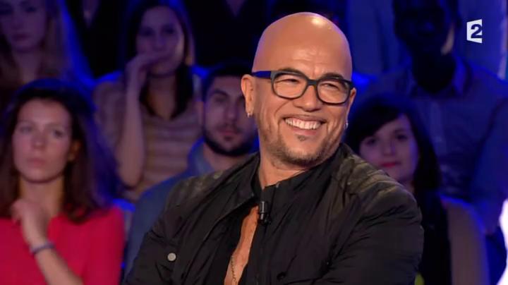 | @ObispoPascal pour la première fois dans le talk show #ONPC sur France2 + #REPLAY