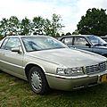 Cadillac eldorado etc biarritz 2door coupé