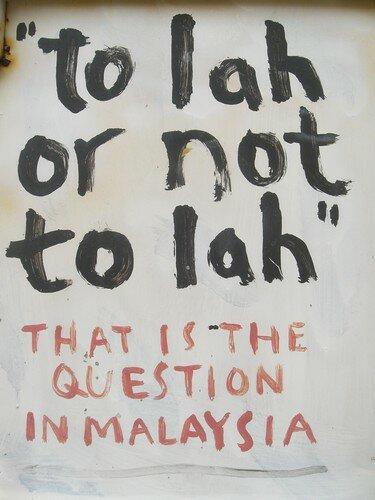 Cham, artiste malaisien