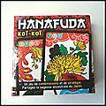 Hanafuda: le jeu des fleurs