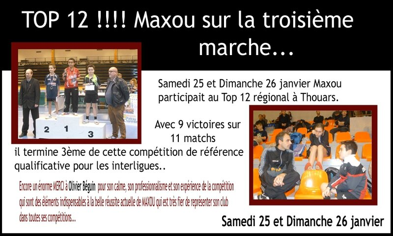 top12 thouars