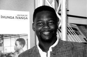 Imunga IVANGA (Réalisateur)