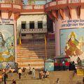 Shiva et Parvati 1107 rm