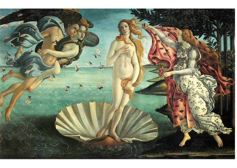 eros-the-birth-of-venus-boticelli