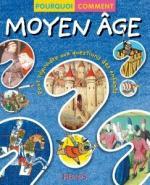 Moyen Age Fleurus couv