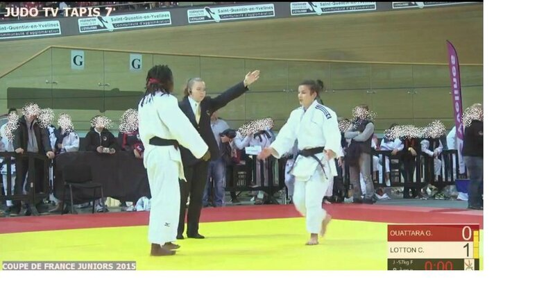 Coupe de france en direct dojo de romagne judo jiu jitsu - Regarder coupe de france en direct ...