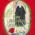 Saint salomon leclercq raconté aux enfants
